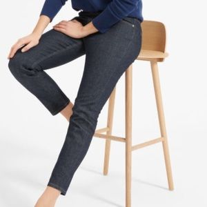 Everlane Mid rise jeans